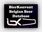 BierKonvent- Belgian Beer Database
